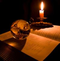 магическая библиотека, библиотека Меньшиковой