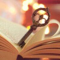 Как читать магическую литературу, магическая литература, литература по магии