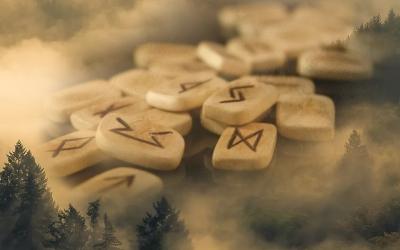 Обучение рунам, древним магическим практикам, руническая магия, описание мироустройства, устройства сознания человека и вселенной