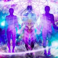 астральные взаимодействия, астральное взаимодействие