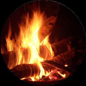стихия огонь