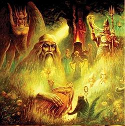 Славянские боги. Боги славянской мифологии. Пантеон славянских богов. Возрождение традиции. Когда вернутся славянские боги. Языческие боги славян.
