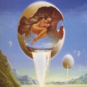 Как Силы выбирают человека? Благо это или проклятие? Душа человека - это кусочек сознания бога, как порождение природных Сил, демонических сил