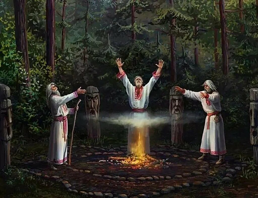 Алтарь, усилитель резонанса определенной силы, алтарь языческого божества, работа с алтарями, как сделать алтарь самостоятельно, алтарь значение
