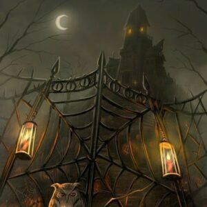 ведьмы, хрестианский храм, антиэгрегор
