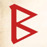 руна беркана, беркана трактовка, беркана значение, беркана толкование, описание руны беркана, символическое значение беркана
