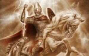 Христианство и магия, совместимы ли христианство и магия, религия и магия, религиозные системы, противостояние монотеизма и язычества