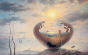 Как определить своё предназначение через тягу к первоосновам сознания. Что такое круг первооснов