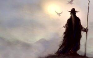 Северная Магия, Бог Один, Руны