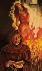 христианство и таро, христианство и магия