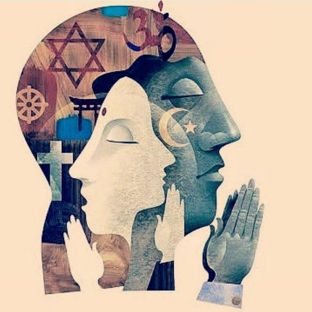 Воздействие религий. Религиозные системы. Формы религиозных систем. Иудаизм. Буддизм. Первоосновы сознания. Первоосновы