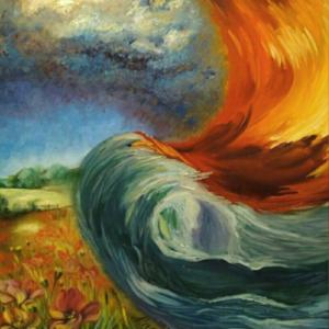 Как научиться воспринимать силу Стихий, Управлять стихиями, Управление стихийными силами, стихийная магия, Как использовать силу стихий, Маги стихий, Стихийные маги, Обучение магии стихий,