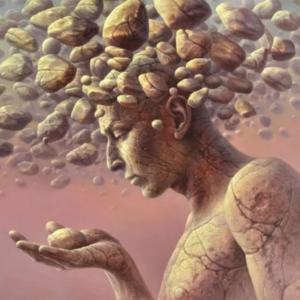 Причины болезней, в голове, Причины болезней лежат в сознании, Из за чего возникает болезнь, Психосоматические болезни, Проблемы в сознании, следствие болезни