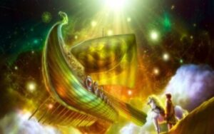 Качества сознания, Волшебство мира зависит от сознания, Качества сознания человека, Мир волшебства, Развитие сознания человека, Процесс развития сознания, Волшебство, Колдовство