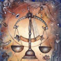 Закон равновесия в магии и магическом сознании. Равновесие между интересом и безопасностью. Эгрегоры компенсируют перекос в сознании