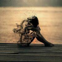 Депрессия, как показатель перехода на новый уровень. Состояние депрессии ощущается при трансформации сознания. Момент перехода - как смерть
