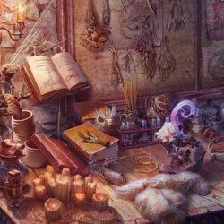 Магический инструментарий существует ли и как пользоваться? Магические артефакты, волшебные инструменты