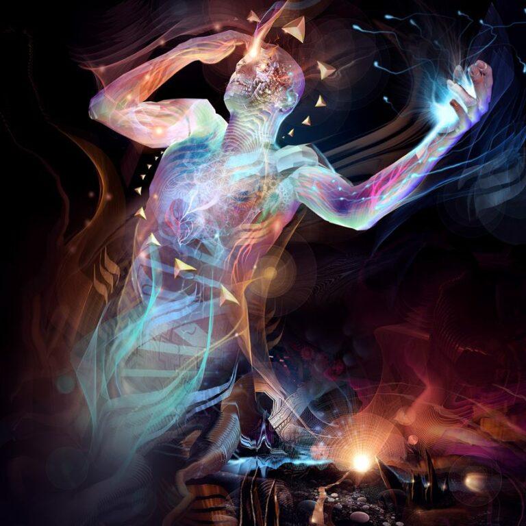 Магическая трансформация. Внутренняя трансформация личности. механизм перепрограммирования сознания. Искусство изменения сознания человека