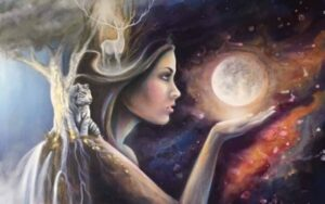 Как получить магические знания, как развивать их в себе? Качества сознания для получения магических знаний