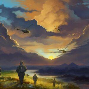 Что делать если война? Как вести себя обычному человеку во время войны?Какие правила поведения? Если война, что нужно делать?