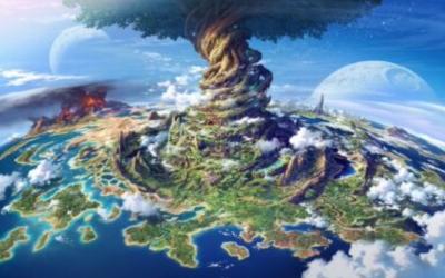 Стихия Земля, Пространство Земли, Физический план, Физическое пространство, Магия земли, Стихийные сочетания, Обучение в школе Меньшиковой