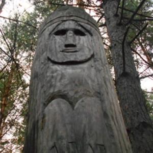 Культы языческих богов. Возрождение традиции древних культов языческих богов.