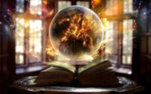 Задачи магии сегодня. Магия активирует человеческие знания, возможности, выравнивает прогрессорством или регрессорством, создает равновесие