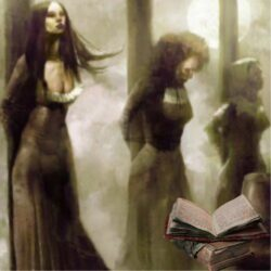 Молот ведьм, как инструкция. универсальные формулы колдовства. как стать ведьмой, Руководство святой инквизиции - инструкция для ведьм