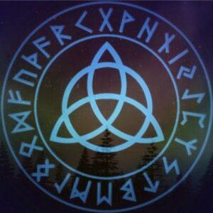 О рунах. уникальный магический инструмент, инструмент воина, индикатор честности и правдивости, руна отдельная программа, отдельный алгоритм