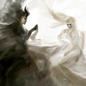 Тёмные и Светлые Силы. Различия между тёмными и светлыми и их природные способности, Свет и Тьма, Как отличить темных от светлых.