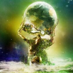 Иллюзия значимости человека, человек для богов и сил - это механизм для отработки определенных навыков. Чувство собственной значимости