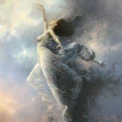 Любовь удел сильных, любить несмотря ни на что может только сильная душа, принятие всего, сильная любовь - душа возвращается обратно помочь....