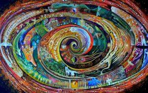 Как стихия Земля влияет на жизнь и судьбу, эффект от погружения в стихию, контакт со стихией Земля дает погружение в слои памяти