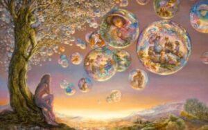 Магическая картина мира, магическое миропонимание, состояние магического сознания, две ведьмы - восемь мнений, гибкость сознания