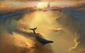 Воздух как стихия, стихия Воздух в человеческом мире, управляющая, информационная стихия, стихия ментального тела. Знаки приходят через слух