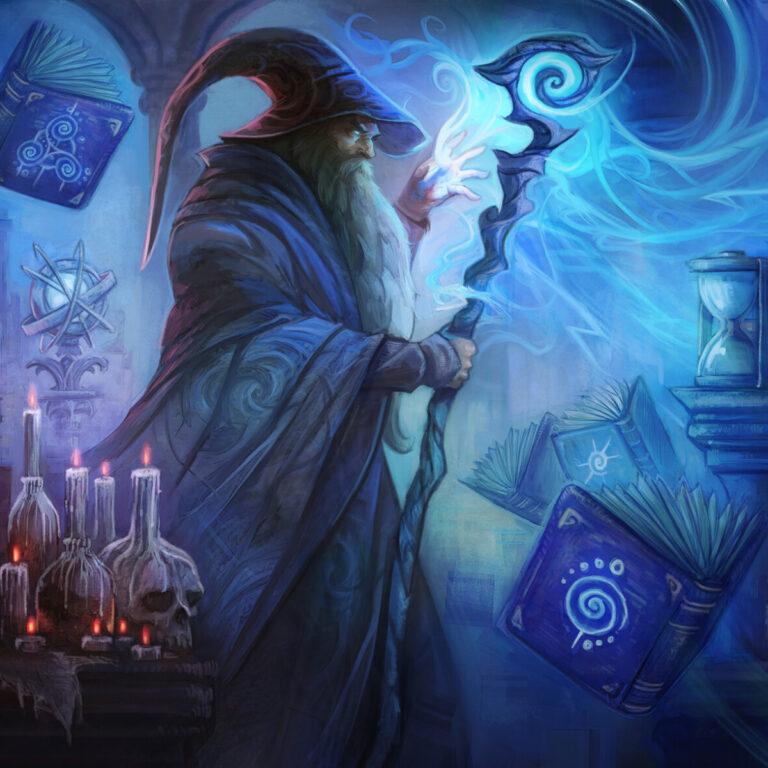 Маги и колдуны. Чем маг отличается от колдуна? В чем разница между колдуном и магом? Иерархия в магических системах: маги, жрецы, колдуны Отличия сознания мага и жреца