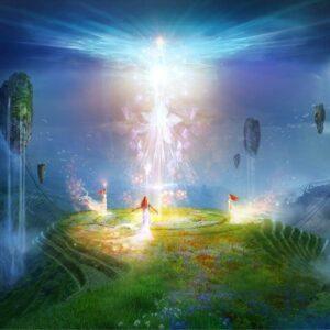 Магическая практика. Как искать силы в мире людей, магию в стихийных пространствах. Как пользоваться силой пространства, в котором находишься?