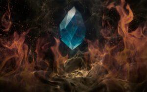 Бог Локи - «мать ведьм», провокатор перемен. Все ведьмы — это порождение Локи, пятый канал богов устроителей скандинавского пантеона