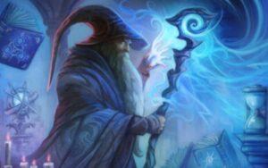 Маги и колдуны, Чем маг отличается от колдуна, В чем разница между колдуном и магом, Иерархия в магических системах: маги, жрецы, колдуны Отличия сознания мага и жреца