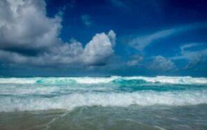 Воздух Вода, стихийное пространство. Воздуха много, Воды мало. Воздух гонит воду. Направление течения времени. Перемены, возможные в будущем