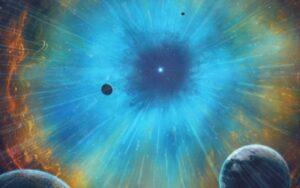 Атмическое пространство, атман - отсутствие какого-либо пространства, антипространство, магическая целостность. Религиозные системы