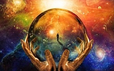 Человек и реальность, Не потерять себя, Найти себя, Сделать себя, Наш мир не зеркало, наш мир - отражение, Боги отражаются в этом мире