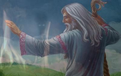 Константы в магии, что в мире магии запрещено делать при любых условиях, Правила для практикующих магов и колдунов, Основные законы в магии