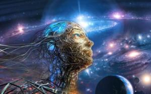 Сила в сознании человека. Потоки магических сил, а именно поток знаний рассматривается как сила разложения, разделения, как потенция к знаниям