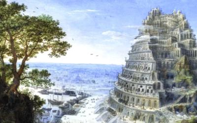 Шумеро - Аккадский пантеон богов и вавилонская традиция. Шумерские легенды, Основная идея шумеров