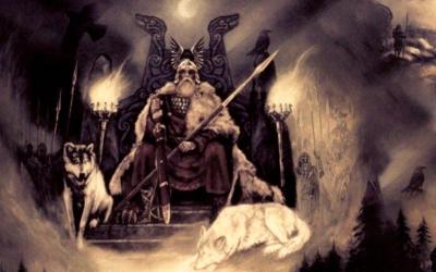 Славянские и скандинавские традиции, их схожесть и различие, Функции пантеонов славянских и скандинавских богов
