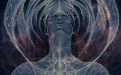 чакральное дыхание, дыхание чакр, продахивание чакр, дашать чакрами