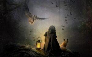 Развитие магического сознания. Магия. Как становятся иным?Изгой общества. Когда сознание становится видимым и почему становятся колдуном