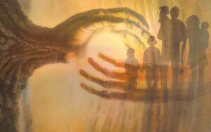 Магия и семья. Может ли маг иметь семью и детей? Привязанности и обременение напути человека в магию, материальные и морально-этические связи