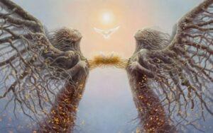 магия трота и сейда, В северной традиции, есть два пути магического развития: путь трота - служения и путь сейда - колдовства. Гальдр, руны